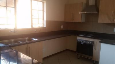 Property For Rent in Mooikloof Ridge Estate, Pretoria