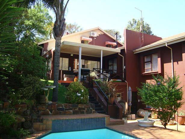 Property For Sale in Newlands, Pretoria 1