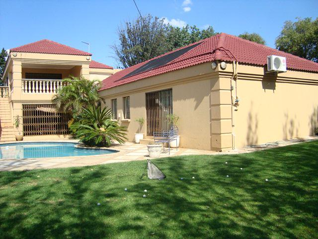 Property For Sale in Waterkloof Glen, Pretoria East 2