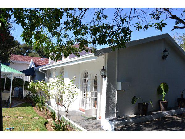 Property For Sale in Waterkloof Glen, Pretoria 2