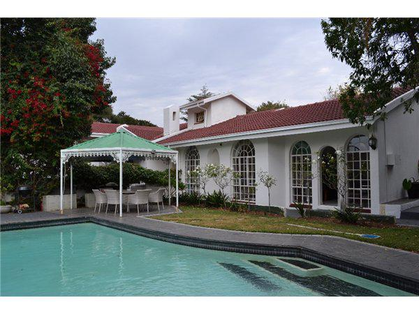 Property For Sale in Waterkloof Glen, Pretoria 1