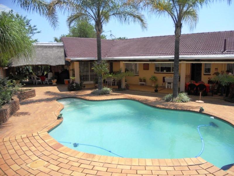 Property For Sale in Garsfontein, Pretoria 23