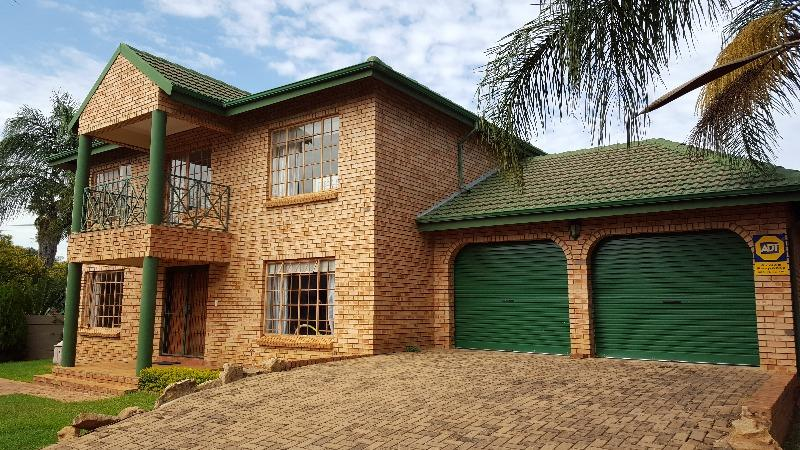Property For Sale in Constantia Park, Pretoria 1