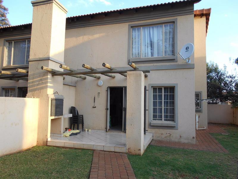Property For Sale in Pretoria, Pretoria 3