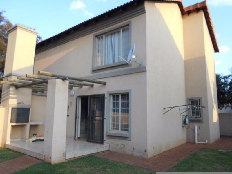 Property For Sale in Pretoria, Pretoria 4