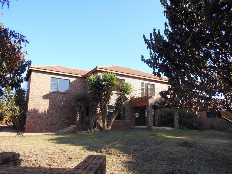 Property For Rent in Garsfontein, Pretoria 12