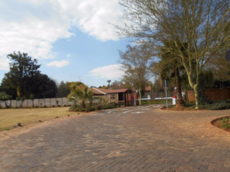 Property For Sale in Elarduspark, Pretoria 4
