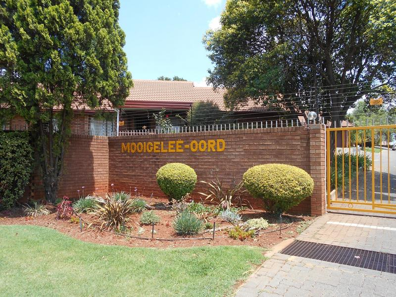 Property For Sale in Faerie Glen, Pretoria 1