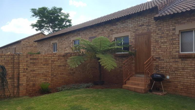 Property For Sale in Mooikloof Ridge Estate, Pretoria 9