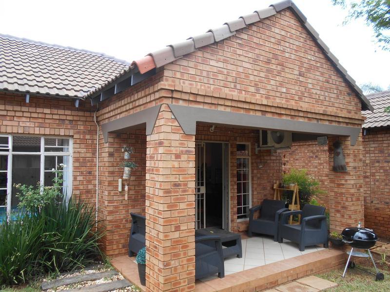 Property For Sale in Equestria, Pretoria 2