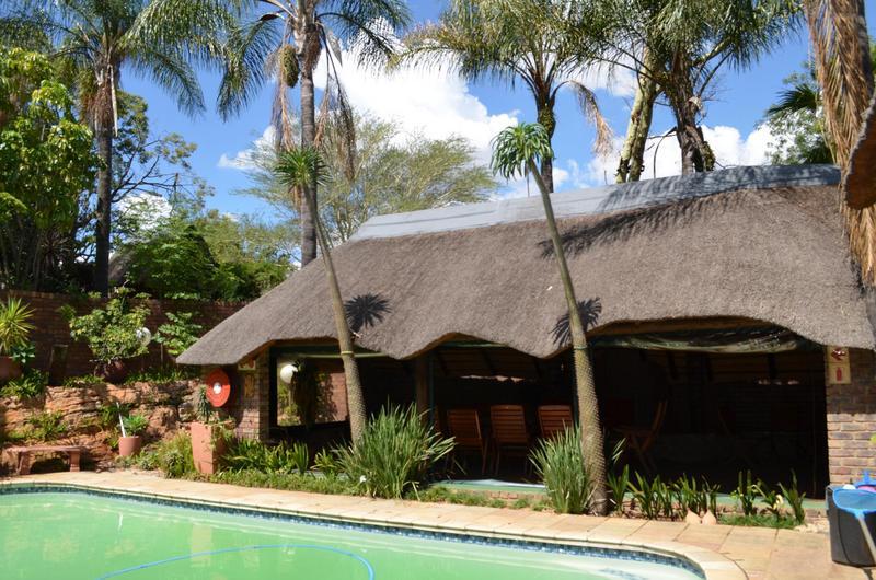 Property For Sale in La Montagne, Pretoria 2