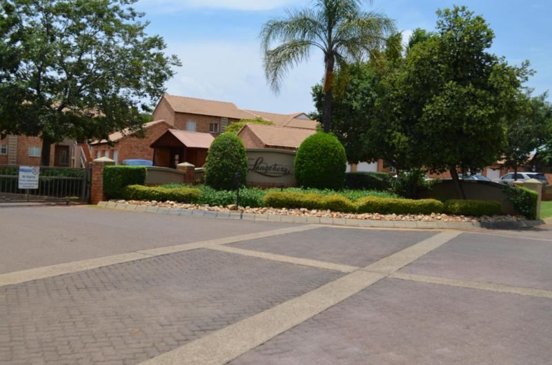 Property For Sale in Equestria, Pretoria 1
