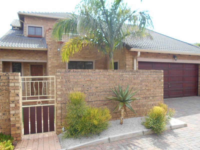 Property For Sale in Equestria, Pretoria 29