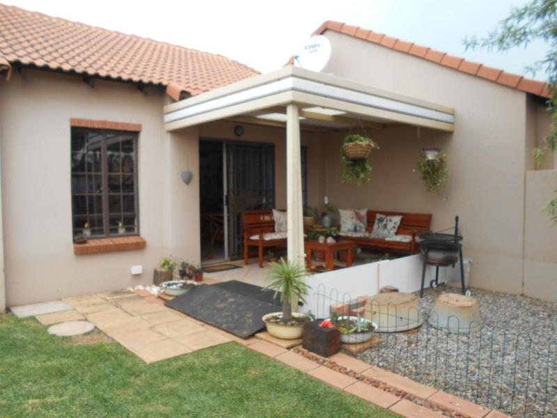 Property For Sale in Mooikloof Ridge Estate, Pretoria 3