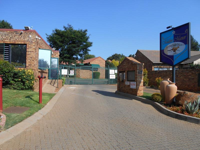 Property For Sale in Garsfontein, Pretoria 24