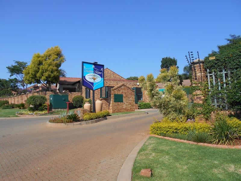 Property For Sale in Garsfontein, Pretoria 25