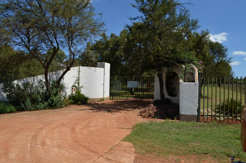 Property For Sale in Tyger Valley, Pretoria 1