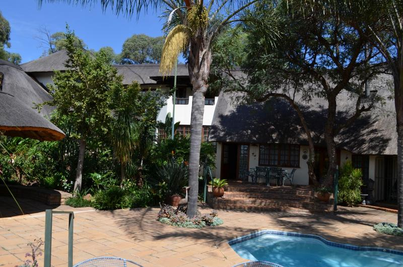 Property For Sale in Tyger Valley, Pretoria 2
