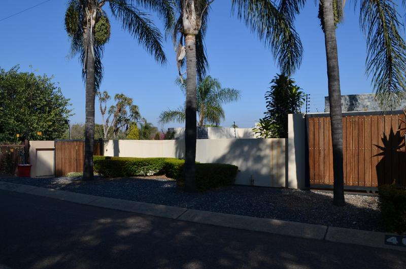 Property For Sale in Waterkloof Ridge, Pretoria 1