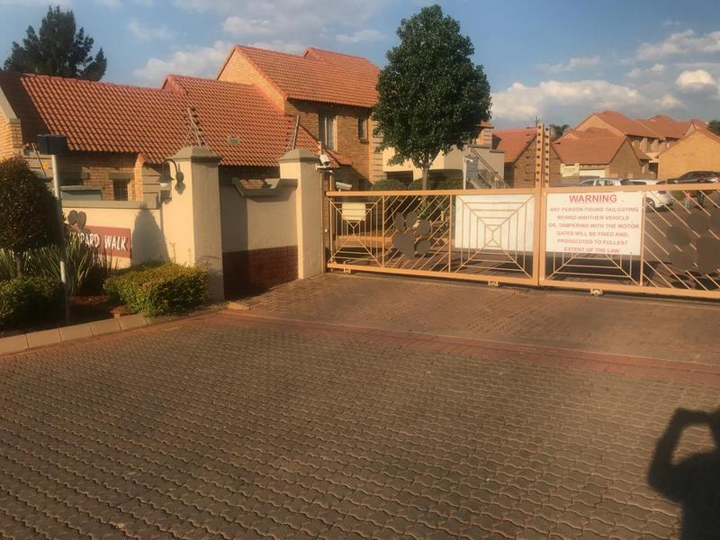 Property For Sale in Mooikloof Ridge Estate, Pretoria 2