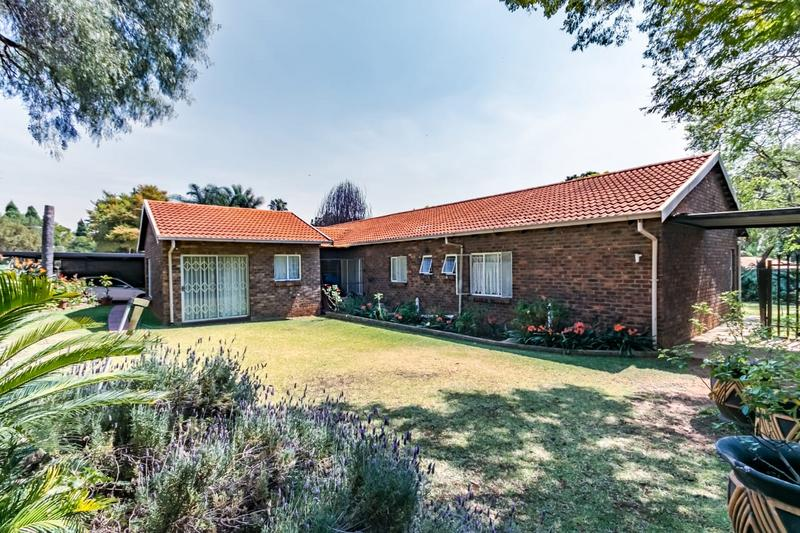 Property For Sale in Newlands, Pretoria 14