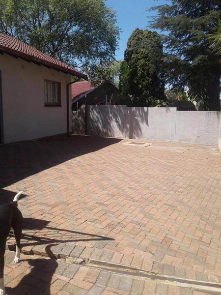Property For Rent in Kenmare Ext 4, Krugersdorp
