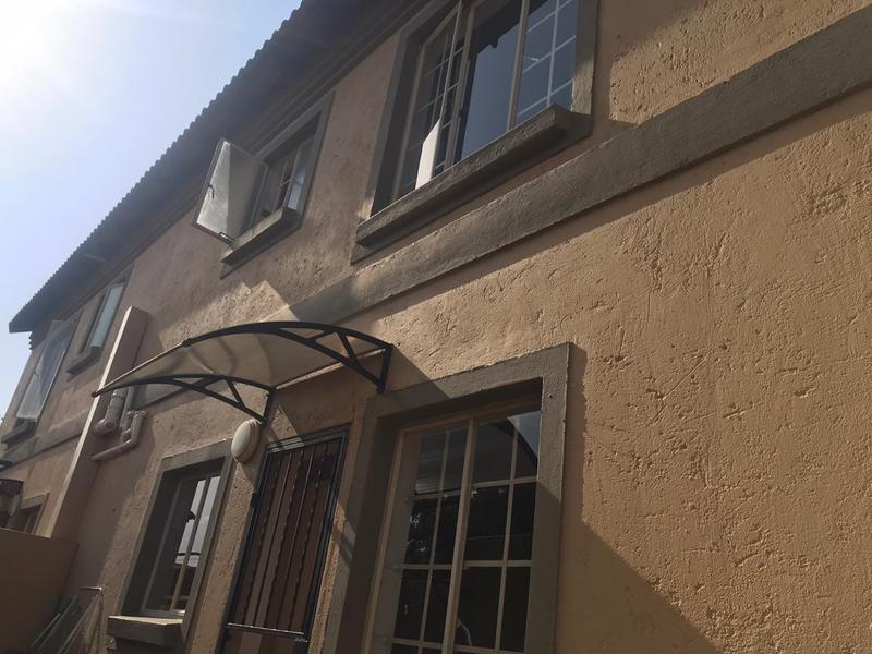 Property For Sale in Willow Park Manor, Pretoria 22