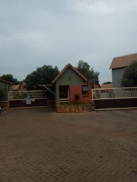 Property For Sale in Olympus, Pretoria