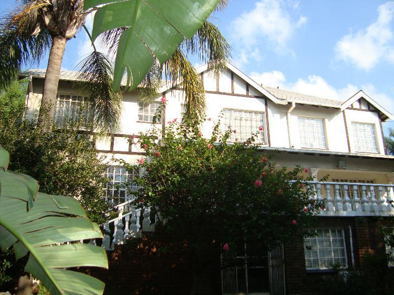 House For Sale in Waterkloof Glen, Pretoria