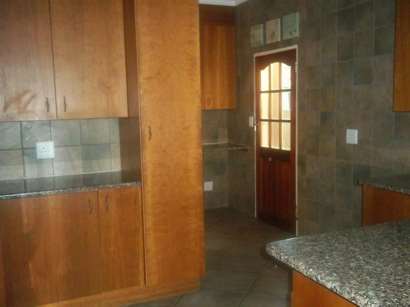 House For Sale in The Wilds, Pretoria