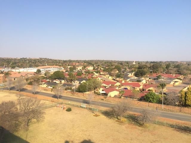Apartment / Flat For Sale in Elarduspark, Pretoria
