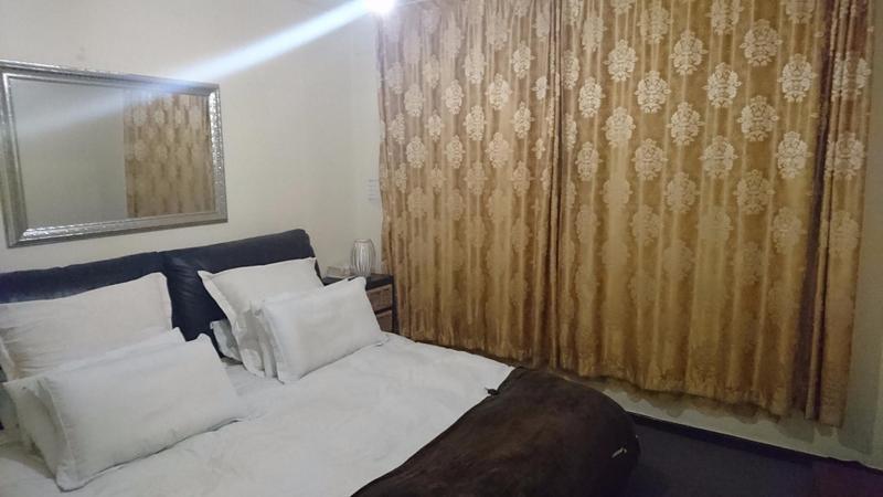 Apartment / Flat For Rent in La Montagne, Pretoria
