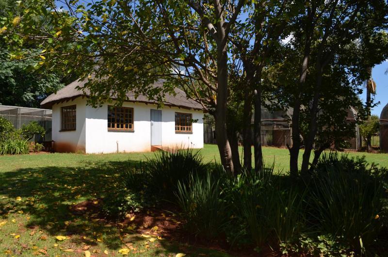 Smallholding  For Sale in Tyger Valley, Pretoria