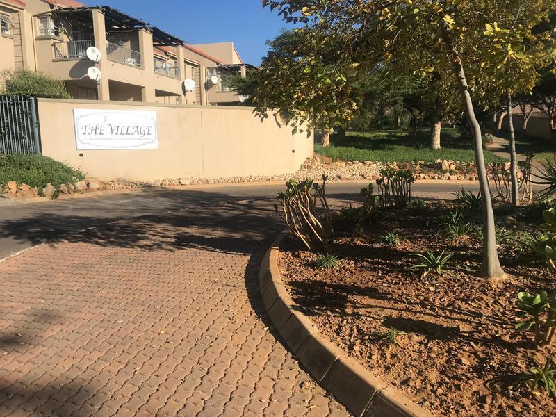 Simplex For Sale in Hatfield, Pretoria