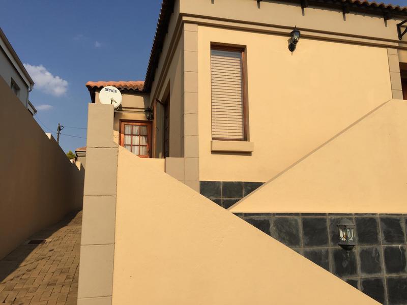 House For Sale in Moreletapark, Pretoria
