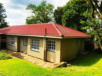 House For Rent in Garsfontein, Pretoria