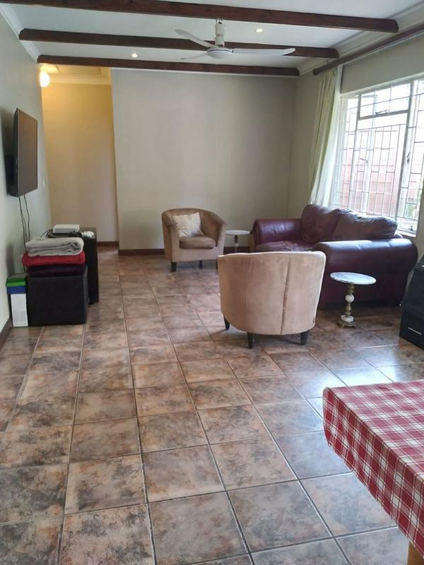 House For Sale in Clydesdale, Pretoria