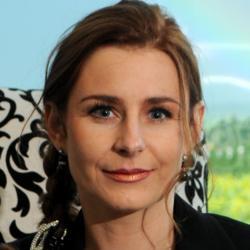 Denise Bierman, estate agent