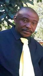 Chris Matseke, estate agent